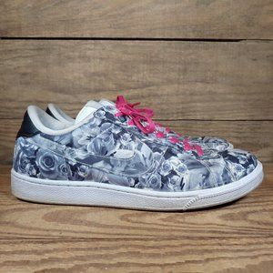 Nike 833813-001 Women's Classic Floral Trainers